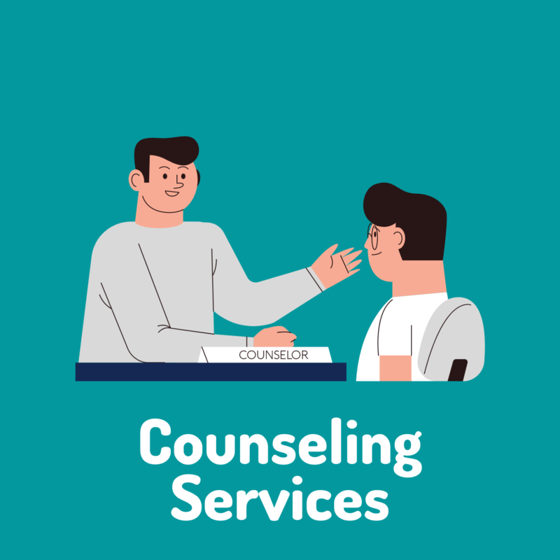 counseling services