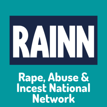 rape, abuse, and incest national network