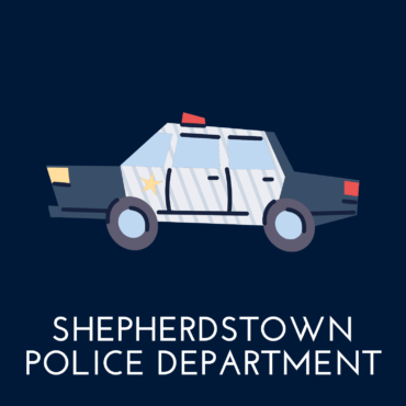 shepherdstown police department