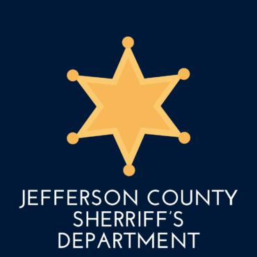 jefferson county sherriff's department