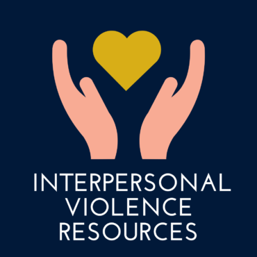 interpersonal violence resources