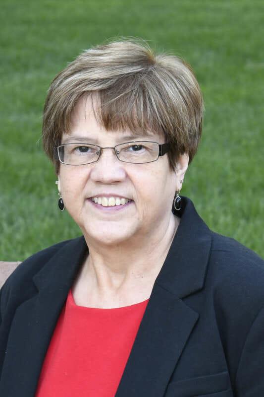 Dr. Dori Hargrove, interim director, School of Education