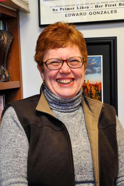 Dr. Kathleen Corpus