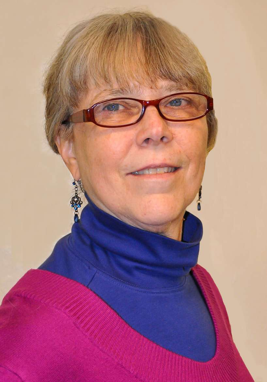Dr. Mary Elizabeth Ellzey
