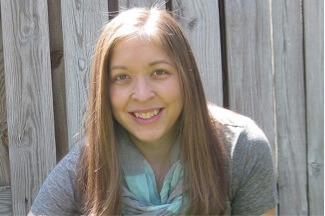 Scholarship award honoree: Marisa Bruce.