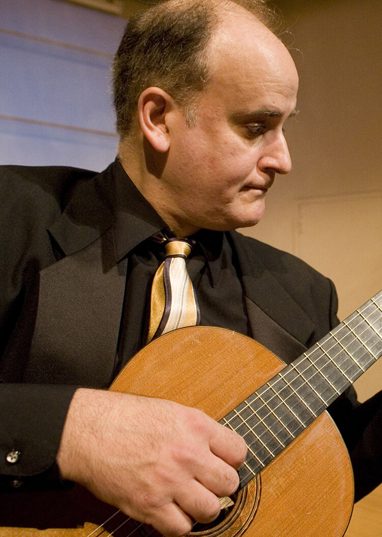 Jose Manuel Lezcano