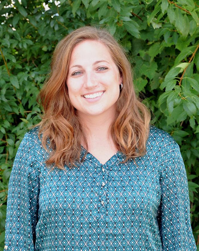 Kristen Lorenz